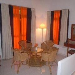 Отель Dalmanuta Gardens Шри-Ланка, Бентота - отзывы, цены и фото номеров - забронировать отель Dalmanuta Gardens онлайн комната для гостей