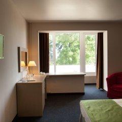 Гостиница Санаторий Анапа Океан в Анапе 1 отзыв об отеле, цены и фото номеров - забронировать гостиницу Санаторий Анапа Океан онлайн комната для гостей фото 4