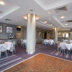 Отель Jurys Inn Glasgow Глазго питание фото 3
