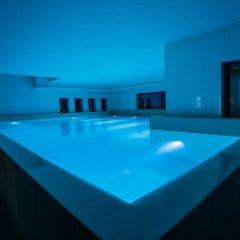 Отель Bracera Черногория, Будва - отзывы, цены и фото номеров - забронировать отель Bracera онлайн бассейн фото 3