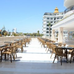 Отель Heaven Beach Resort & Spa - All Inclusive - Adults Only Сиде фото 11