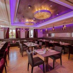 Отель Kandler Германия, Обердинг - отзывы, цены и фото номеров - забронировать отель Kandler онлайн питание фото 2