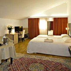 Отель Guest House Golf Club Padova Италия, Региональный парк Colli Euganei - отзывы, цены и фото номеров - забронировать отель Guest House Golf Club Padova онлайн комната для гостей