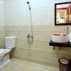 Отель White Cloud Homestay Хойан ванная