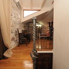 Апартаменты Una Apartments II - Adults only интерьер отеля