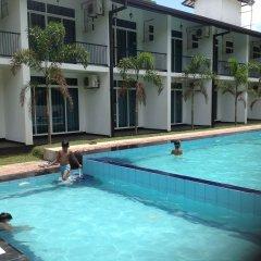 Отель Samwill Holiday Resort с домашними животными