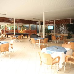 Отель Baba Motel бассейн фото 2
