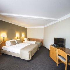 Отель Begijnhof Congres Hotel Бельгия, Лёвен - отзывы, цены и фото номеров - забронировать отель Begijnhof Congres Hotel онлайн удобства в номере фото 2