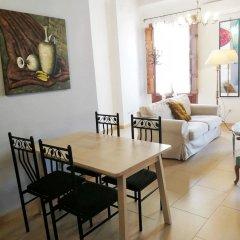 Апартаменты Kirei Apartment El Carmen питание