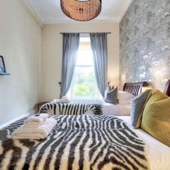 Апартаменты Amadeus Serviced Apartments Глазго комната для гостей фото 3