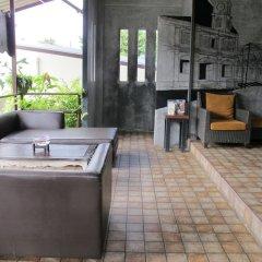 Отель Phuket Siam Villas гостиничный бар