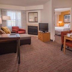 Отель Residence Inn Frederick комната для гостей фото 2