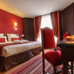 Hotel Trianon Rive Gauche комната для гостей фото 3