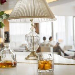 Отель Ascot & Spa Италия, Римини - отзывы, цены и фото номеров - забронировать отель Ascot & Spa онлайн гостиничный бар