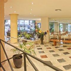 Отель TRH Jardin Del Mar интерьер отеля фото 2