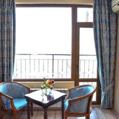Отель Lucky Hotel Болгария, Велико Тырново - отзывы, цены и фото номеров - забронировать отель Lucky Hotel онлайн комната для гостей фото 4