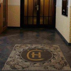 Hotel Campidoglio интерьер отеля фото 2