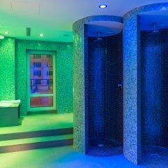 Домина Отель Новосибирск бассейн фото 2