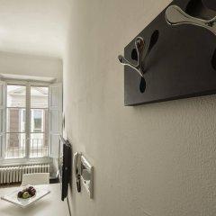 Отель Design Apartments Florence - Duomo Италия, Флоренция - отзывы, цены и фото номеров - забронировать отель Design Apartments Florence - Duomo онлайн сейф в номере