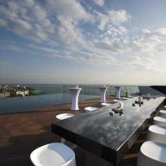 DoubleTree By Hilton Istanbul - Moda Турция, Стамбул - - забронировать отель DoubleTree By Hilton Istanbul - Moda, цены и фото номеров питание
