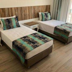 Velmer Hotel комната для гостей