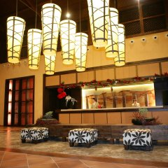 Отель Sandos San Blas Nature Resort & Golf - Все включено интерьер отеля