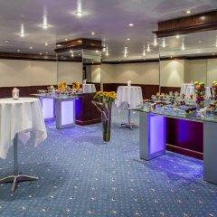 Отель Crowne Plaza Zürich Цюрих помещение для мероприятий