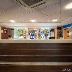 Отель Holiday Inn Express London Stansted спа