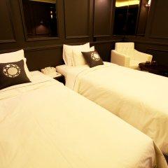 Отель Cullinan Wangsimni Южная Корея, Сеул - отзывы, цены и фото номеров - забронировать отель Cullinan Wangsimni онлайн комната для гостей фото 3