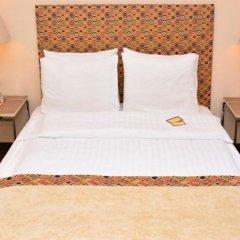 Отель Betsy's комната для гостей