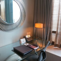Carlton City Hotel Singapore удобства в номере