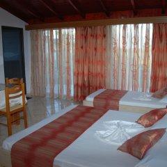 Отель Villa Blue Албания, Ксамил - отзывы, цены и фото номеров - забронировать отель Villa Blue онлайн комната для гостей фото 5