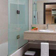 Отель NH Ribera del Manzanares ванная фото 2