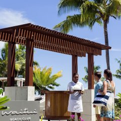 Отель Sofitel Fiji Resort And Spa фото 11