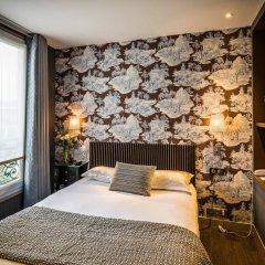 Отель LOUISON Париж комната для гостей фото 5