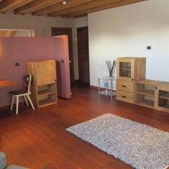 Hotel La Chance Грессан комната для гостей