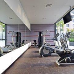 Отель Park Plaza Bangkok Soi 18 фитнесс-зал фото 2