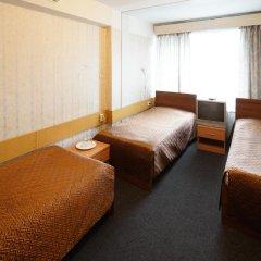 Гостиница Орбиталь (ЦИПК) комната для гостей фото 5