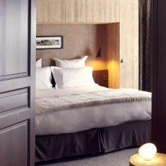 Hotel Le Val Thorens комната для гостей