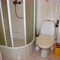 Отель Apartament Waszyngtona Варшава ванная фото 2