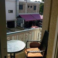 Отель Paphos Inn Hostel Кипр, Пафос - отзывы, цены и фото номеров - забронировать отель Paphos Inn Hostel онлайн балкон