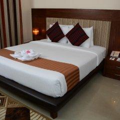 Отель Aryana Hotel ОАЭ, Шарджа - 3 отзыва об отеле, цены и фото номеров - забронировать отель Aryana Hotel онлайн комната для гостей