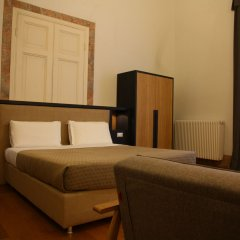 Отель La Torre del Cestello Италия, Флоренция - отзывы, цены и фото номеров - забронировать отель La Torre del Cestello онлайн комната для гостей фото 3