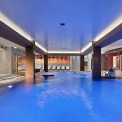 Отель Lo Zodiaco Италия, Абано-Терме - отзывы, цены и фото номеров - забронировать отель Lo Zodiaco онлайн бассейн фото 3