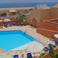 Отель Monte Solana Пахара бассейн фото 3