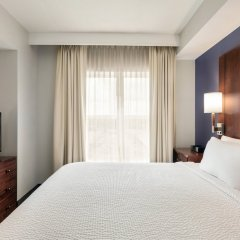 Отель Residence Inn Chattanooga Near Hamilton Place комната для гостей фото 5