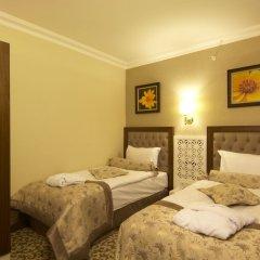 Отель Safran Thermal Resort Афьон-Карахисар