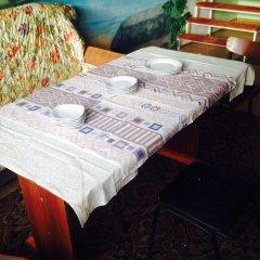 Гостиница Hostel Sssr в Иваново 1 отзыв об отеле, цены и фото номеров - забронировать гостиницу Hostel Sssr онлайн питание фото 2