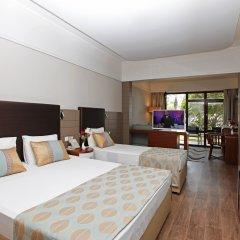 Hotel Grand Side - All Inclusive Сиде комната для гостей фото 3