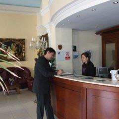 Отель Xlendi Resort And Spa Мунксар интерьер отеля фото 3